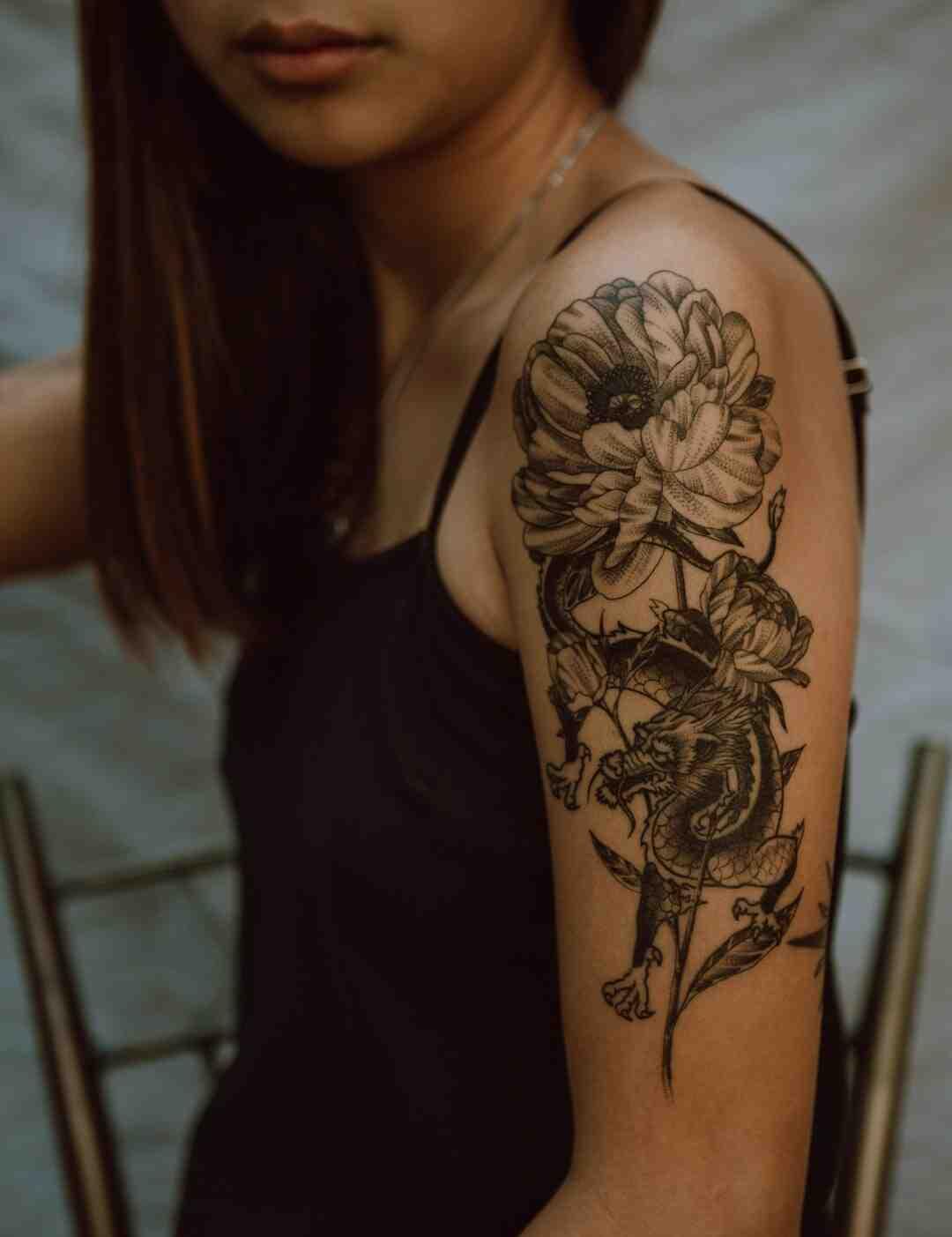 Comment éliminer les tatouages éphémères
