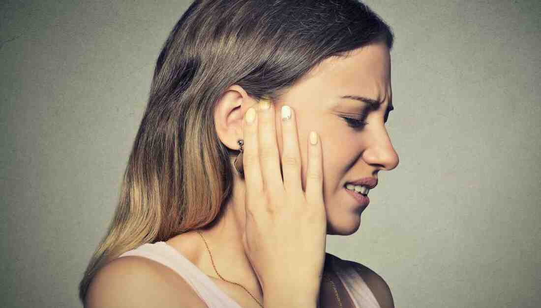 Comment Degonfler une oreille piercing ?