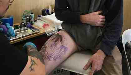 Comment connaître le prix d'un tatouage ?