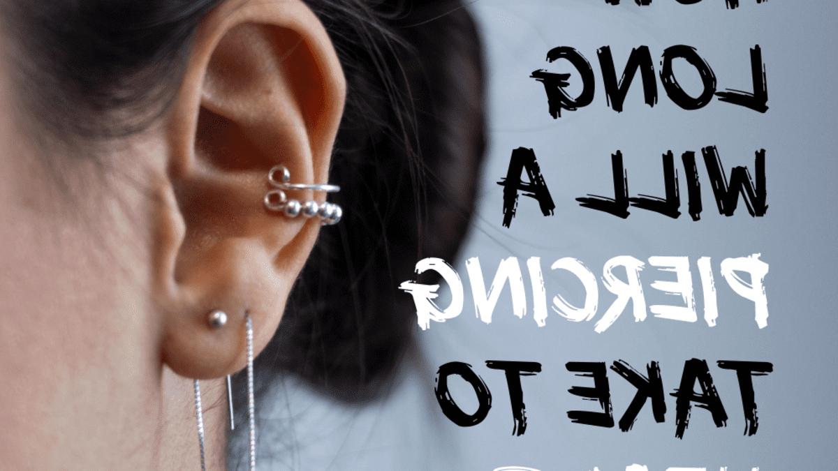 Comment eviter l'infection d'un piercing ?