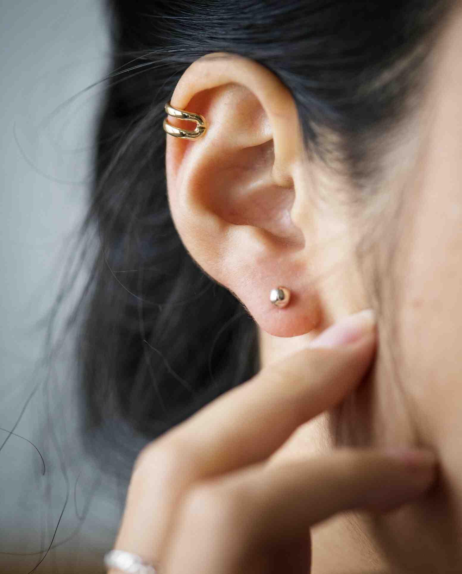 Comment faire cicatriser une oreille ?