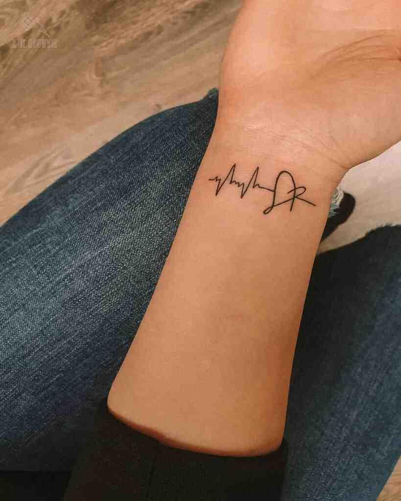Comment ne pas sentir la douleur d'un tatouage ?