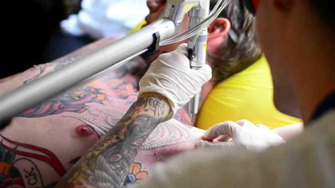 Comment prendre RDV pour un tatouage ?