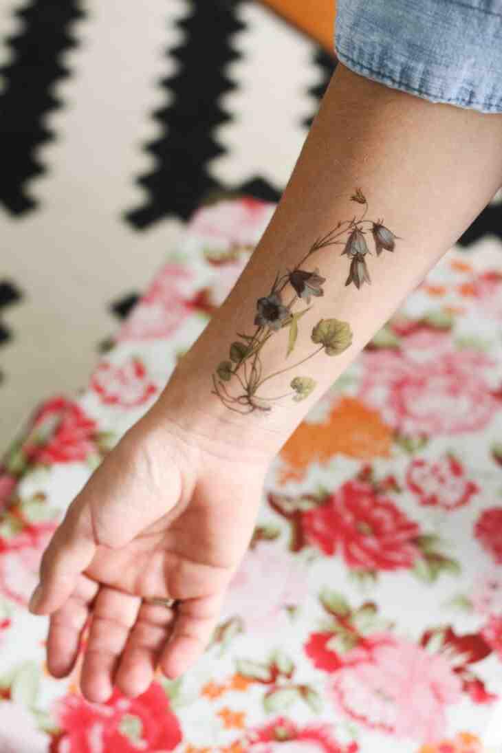 Comment réaliser son propre tatouage temporaire