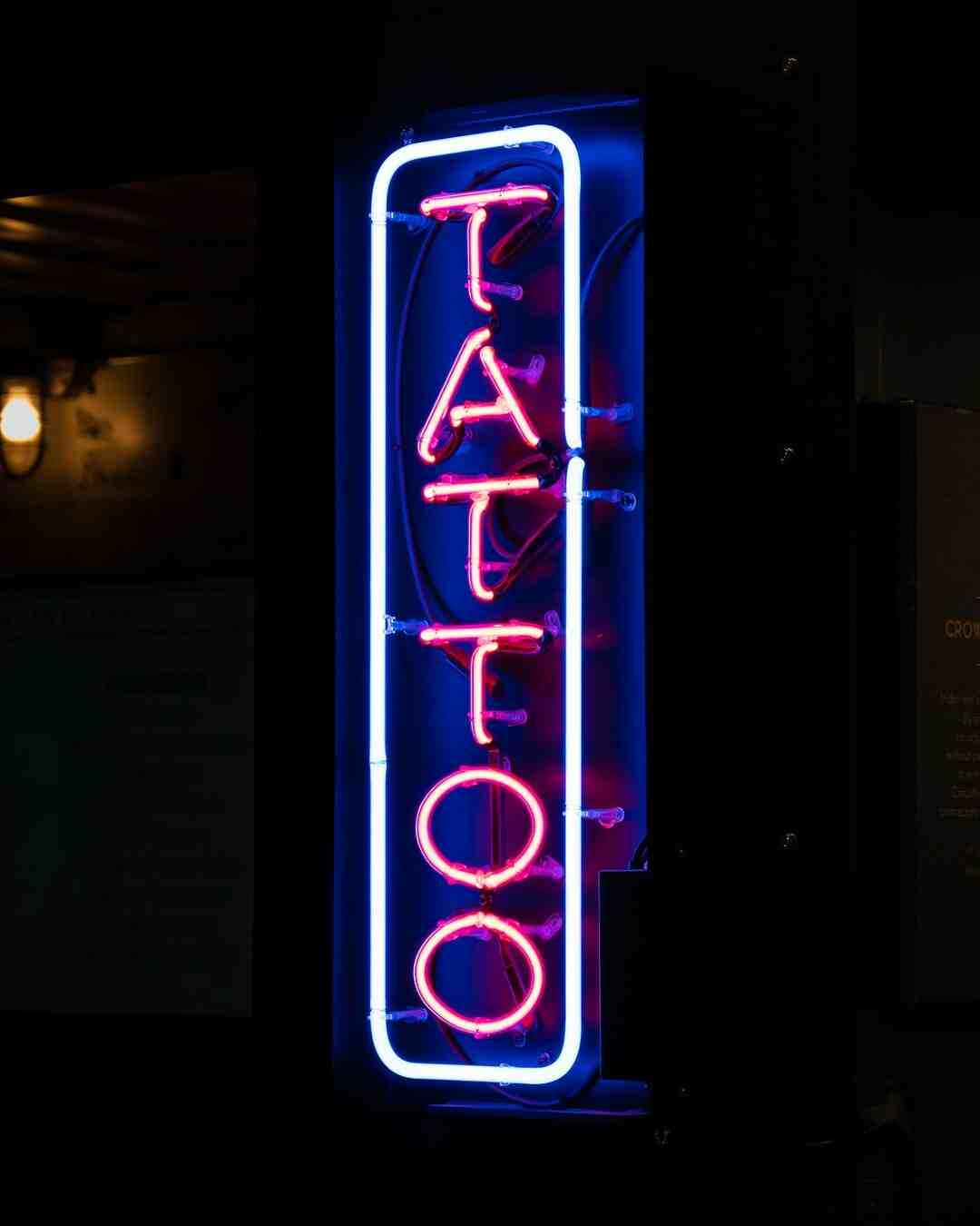 Comment se faire son premier tatouage