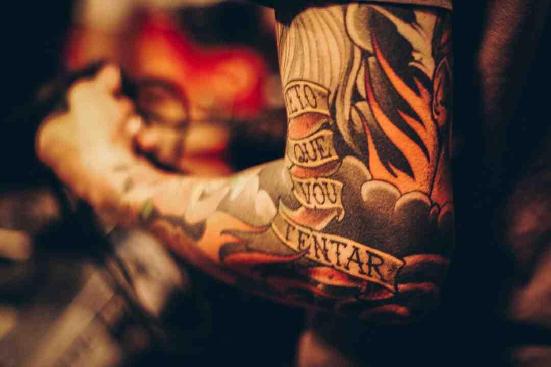 Comment se faire un tatouage qui dure ?