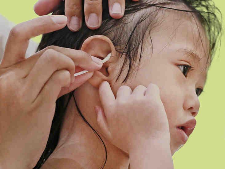 Comment soigner naturellement une infection de l'oreille ?