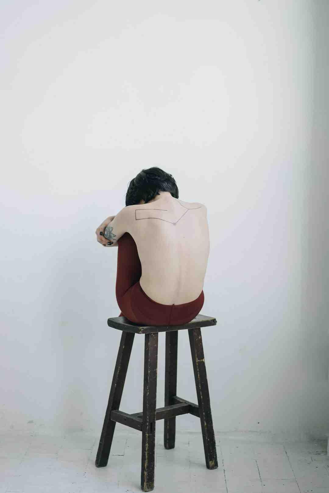 Comment supporter la douleur d'un tatouage