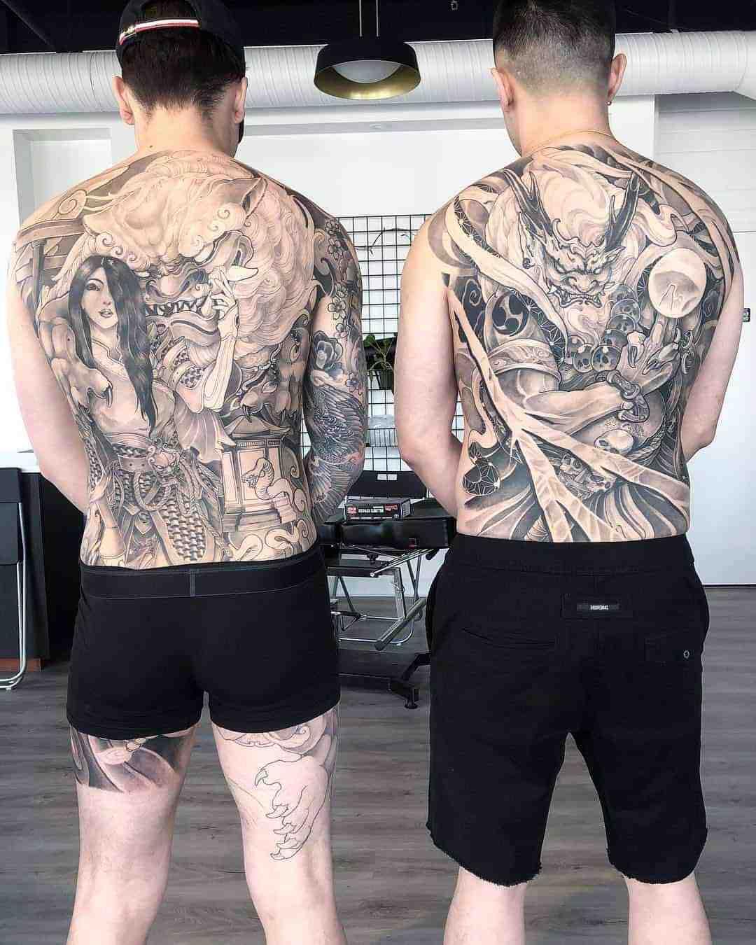 Est-ce douloureux de se faire tatouer ?