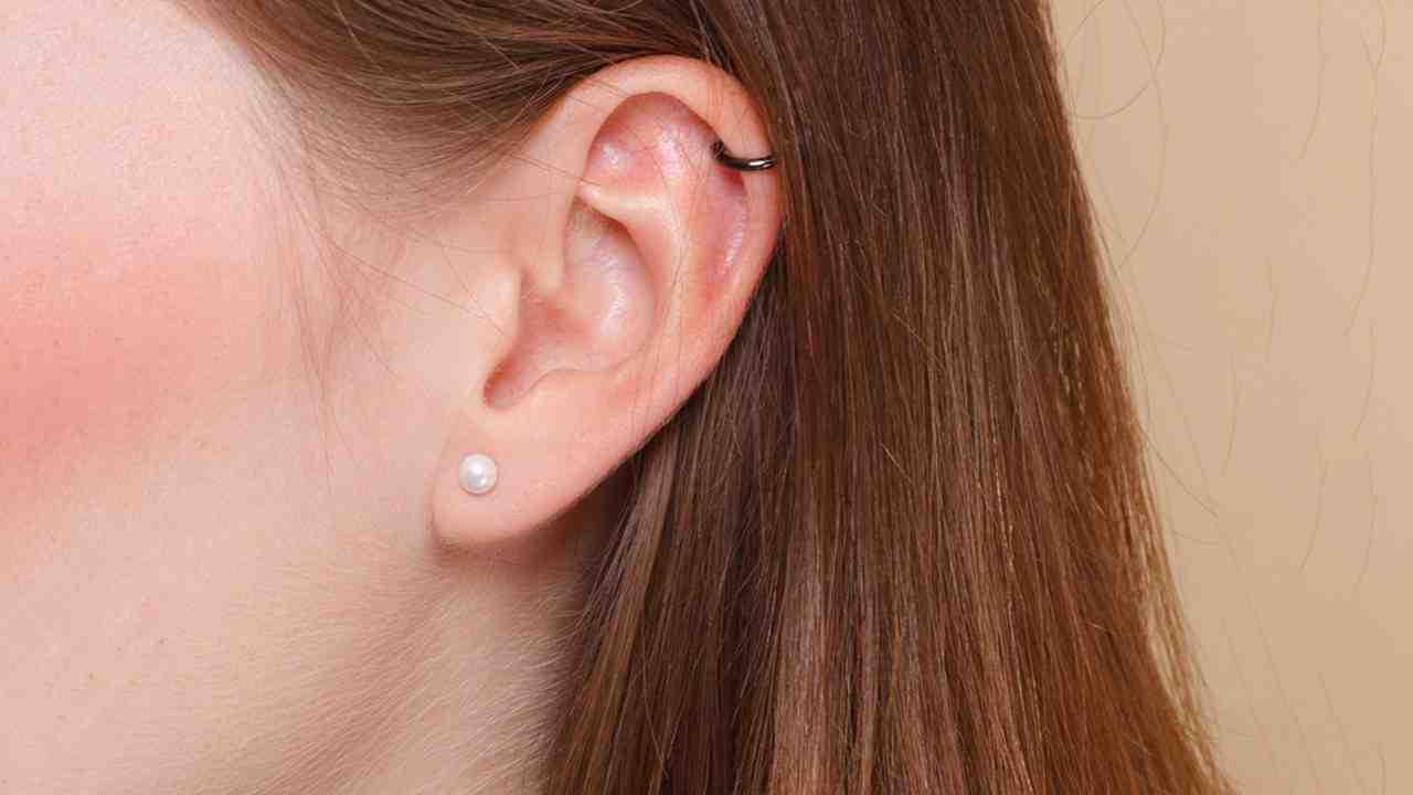 Est-ce qu'un trou d'oreille se rebouche ?
