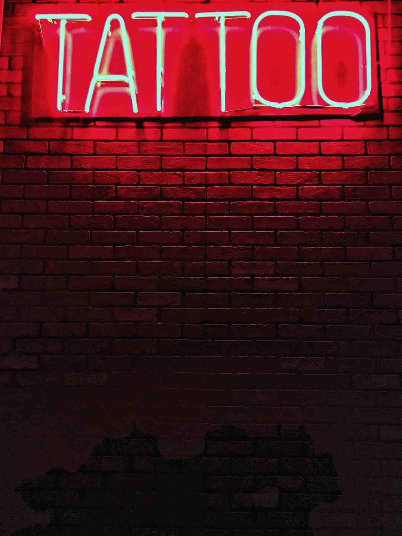 Où faire un tatouage quand on est une femme ?