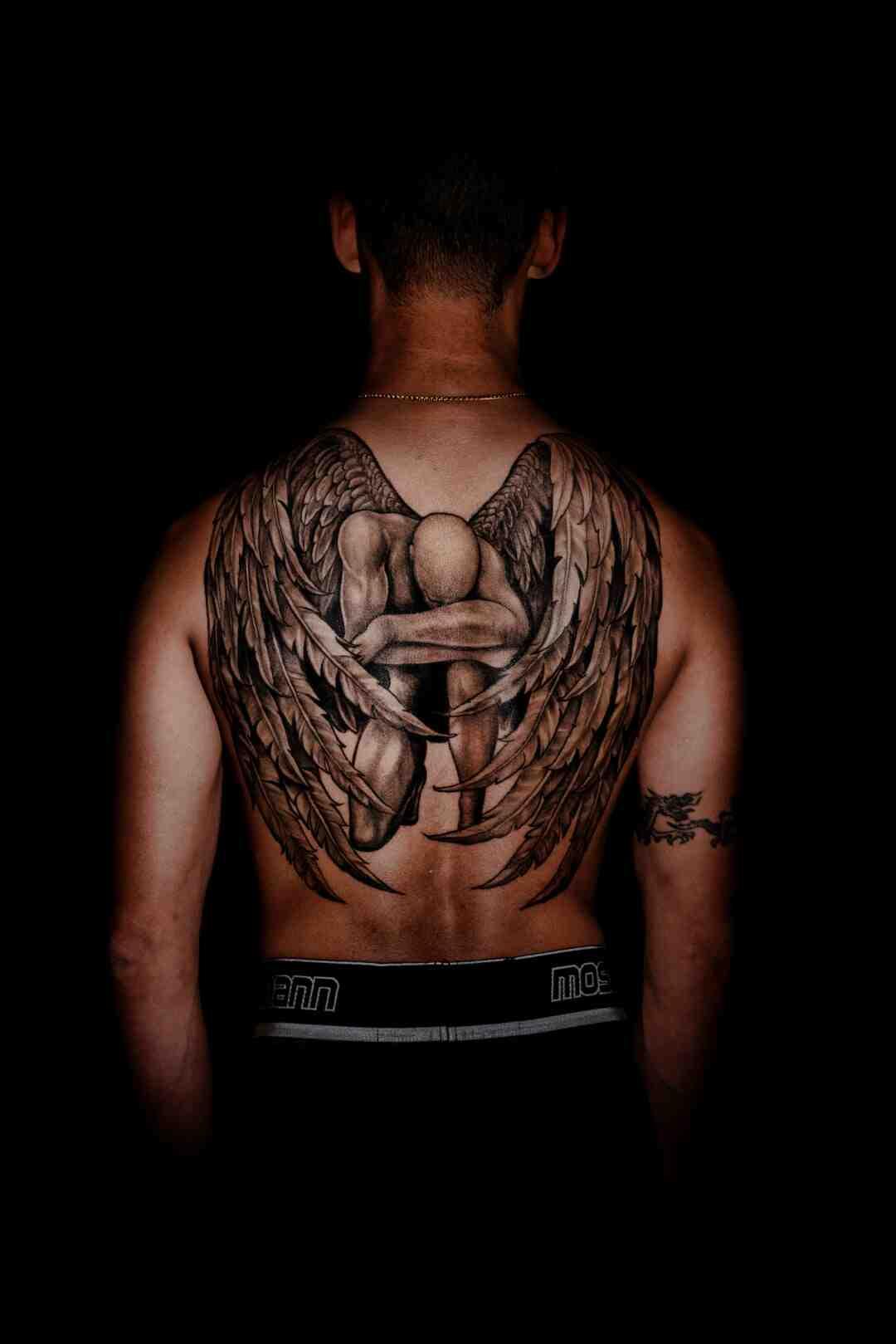 Où se faire son premier tatouage ?