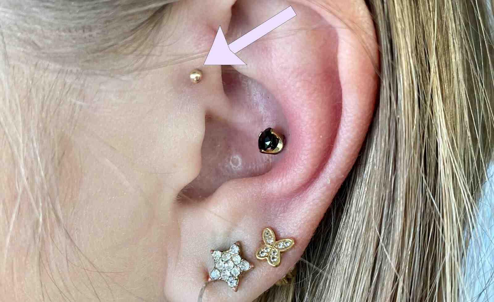 Pourquoi se percer les oreilles ?