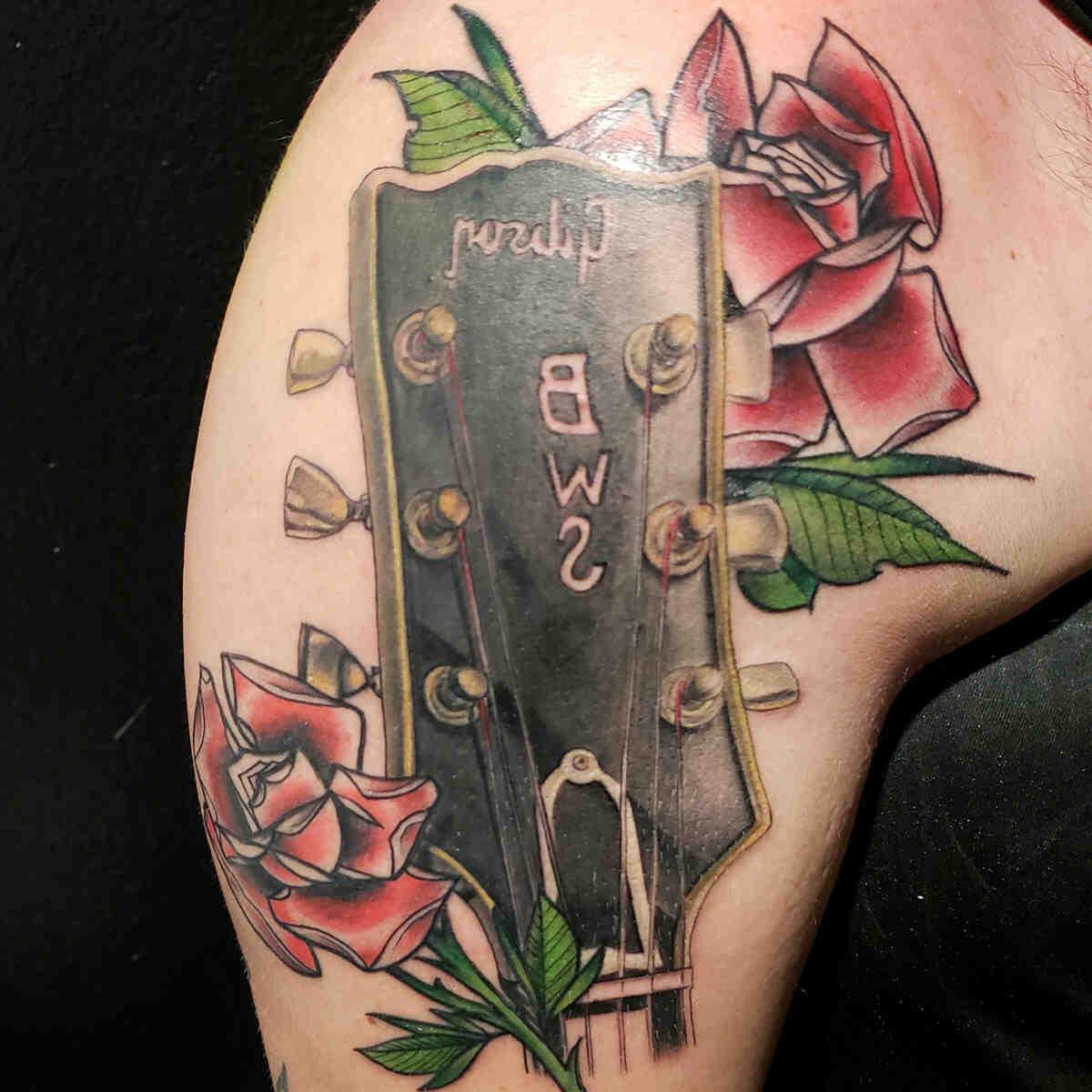 Quel endroit pour un premier tatouage ?