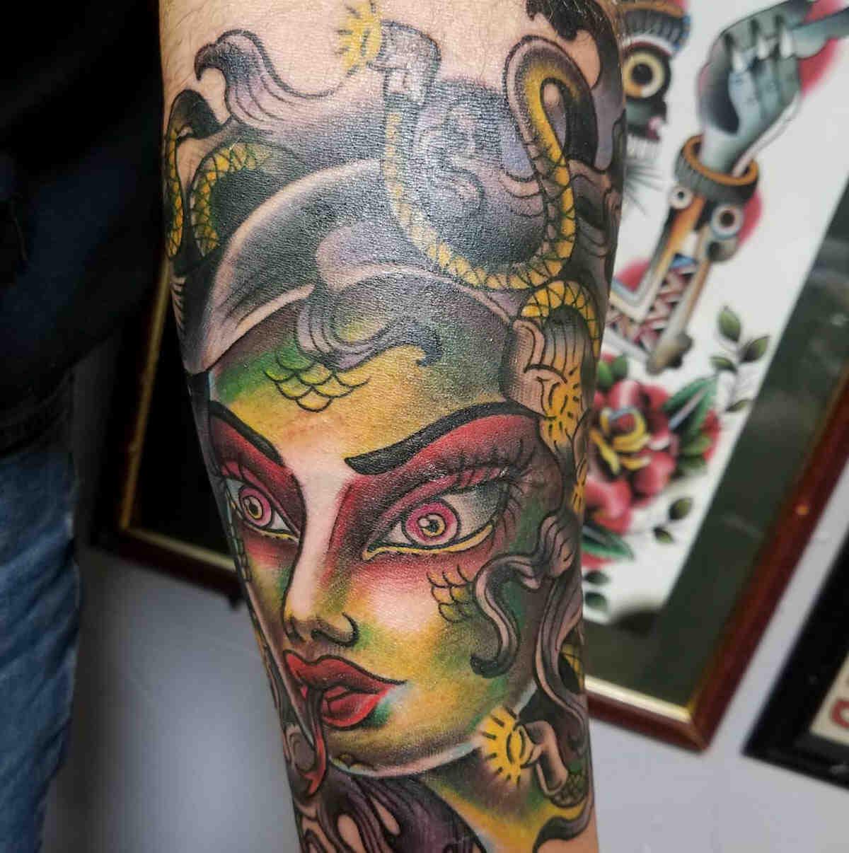 Quel est le prix moyen d'un tatouage ?