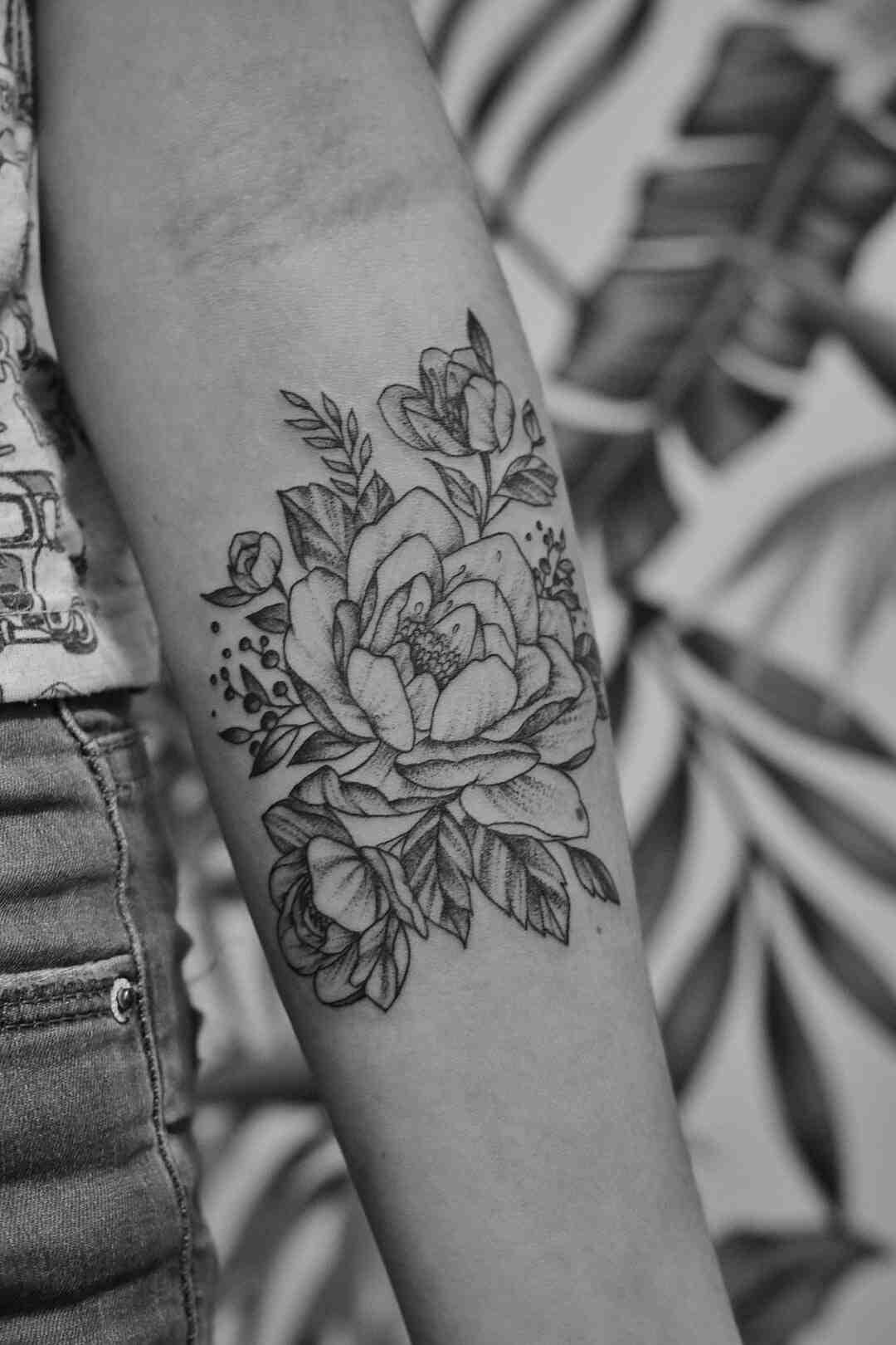 Quel est le tatouage le plus cher ?