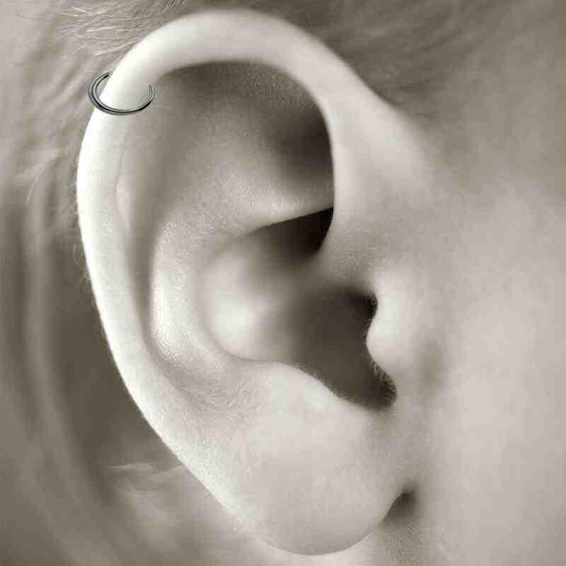 Quelle oreille se faire percer ?