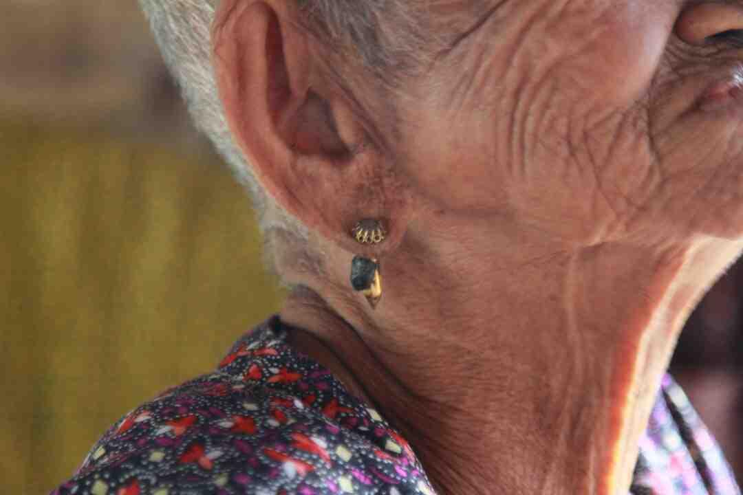 Quelle piercing à l'oreille fait le plus mal ?